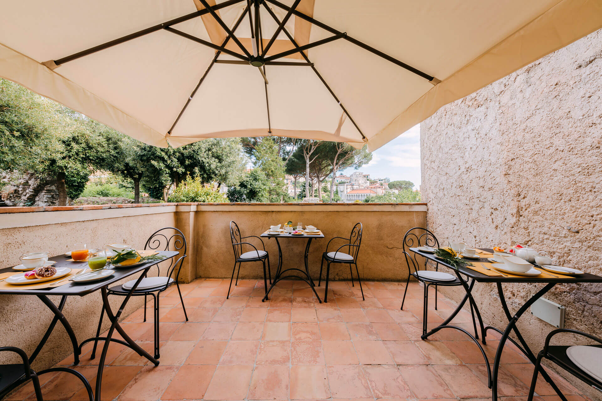 Ravello Bed and Breakfast