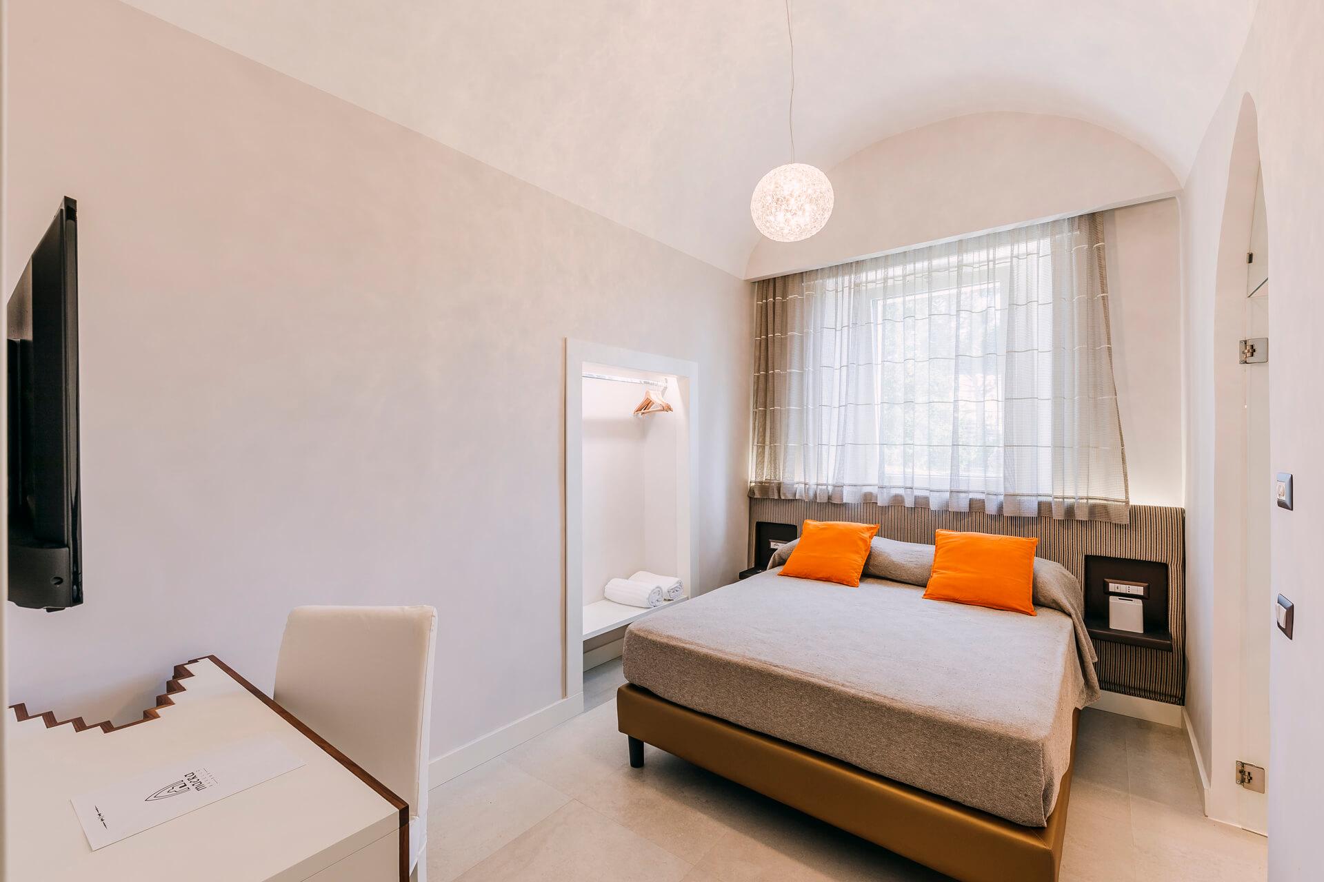 Bed and Breakfast on the Amalfi Coast
